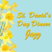 St David's Day Dinner Jazz de Various Artists