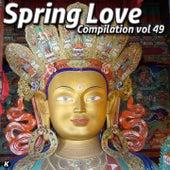 SPRING LOVE COMPILATION VOL 49 de Tina Jackson