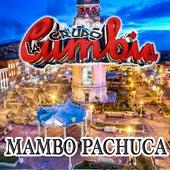 Mambo Pachuca by Grupo La Cumbia