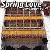 SPRING LOVE COMPILATION VOL 47 de Tina Jackson