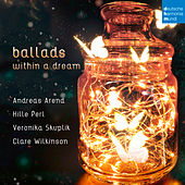 Ballads within a Dream de Hille Perl