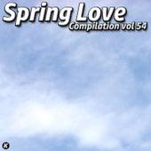SPRING LOVE COMPILATION VOL 54 de Tina Jackson