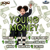 Young Money Riddim de Various Artists