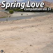 SPRING LOVE COMPILATION VOL 51 de Tina Jackson