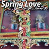 SPRING LOVE COMPILATION VOL 50 de Tina Jackson