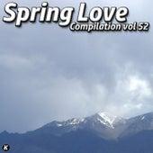 SPRING LOVE COMPILATION VOL 52 de Tina Jackson
