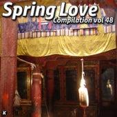 SPRING LOVE COMPILATION VOL 48 de Tina Jackson