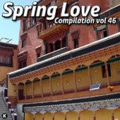 SPRING LOVE COMPILATION VOL 46 de Tina Jackson