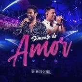 Semente do Amor (Ao Vivo) de Edy Britto & Samuel