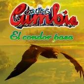 El Cóndor Pasa by Grupo La Cumbia