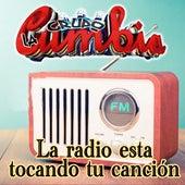 La Radio Esta Tocando Tu Canción by Grupo La Cumbia