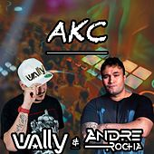 Akc de DJ Wally