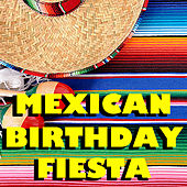 Mexican Birthday Fiesta by Various Artists