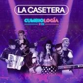 Cumbiología (En Vivo) de La Casetera