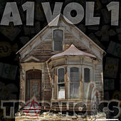 A1 Vol 1 von A1Dinero