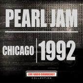 Chicago 1992 (Live) de Pearl Jam