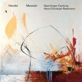 Handel: Messiah, HWV 56 (1742 Version) de Gaechinger Cantorey