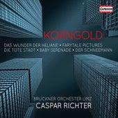 Korngold Essentials by Bruckner Orchester Linz