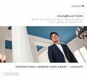 Schubert, Beethoven & Ravel: Piano Works (Live) de Jeung Beum Sohn
