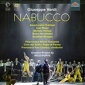 Verdi: Nabucco (Live) de Amartüvshin Enkhbat