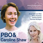 Caroline Shaw: Is a Rose & The Listeners (Live) de Philharmonia Baroque Orchestra