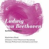 Beethoven: Symphonies di Kazimierz Kord
