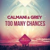 Too Many Chances by Calmani & Grey