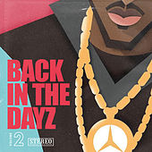 Back In The Dayz, Vol. 2 di Various Artists