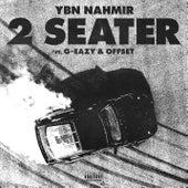 2 Seater (feat. G-Eazy & Offset) de YBN Nahmir