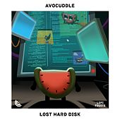 Lost Hard Disk by Avocuddle