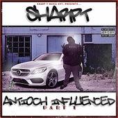 Antioch Influenced, Pt. 1 von Sharpt