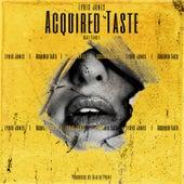Acquired Taste de Lyric Jones