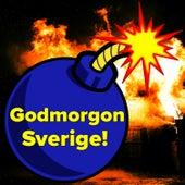 Godmorgon Sverige by Pk Maffian