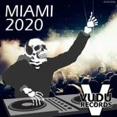 Vudu Records Miami 2020 de Various Artists