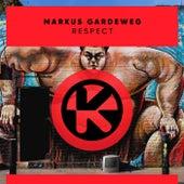 Respect von Markus Gardeweg