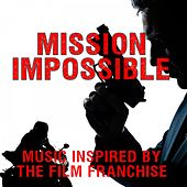 Mission Impossible: Music Inspired by the Film Franchise de Various Artists