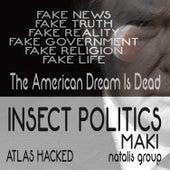 Insect Politics de Maki