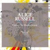 Under the Munka Moon de Alice Russell