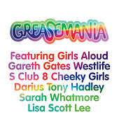 Greasemania by Various Artists