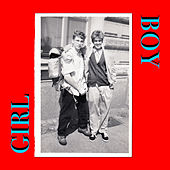 Girl/Boy de Don Johnson Big Band