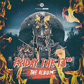 FRIDAY THE 13th de Various Artists