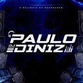 Dançante no Pique da Galinhagem de DJ Paulo Diniz