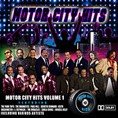 Motor City Hits by Various Artists