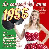 Le canzoni dell'anno 1955 de Various Artists