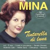 Tintarella di luna - 50 grandi successi de Mina