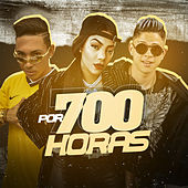 Por 700 Horas (feat. Clebinho do Recife & Ludmilla) (Brega Funk) de MC Truck