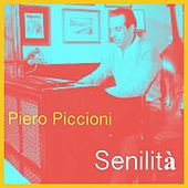Senilità di Piero Piccioni