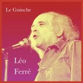 Le guinche de Leo Ferre
