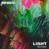 Light (feat. Zeen) by Romeo