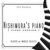 Nishimura's piano by Marco Velocci